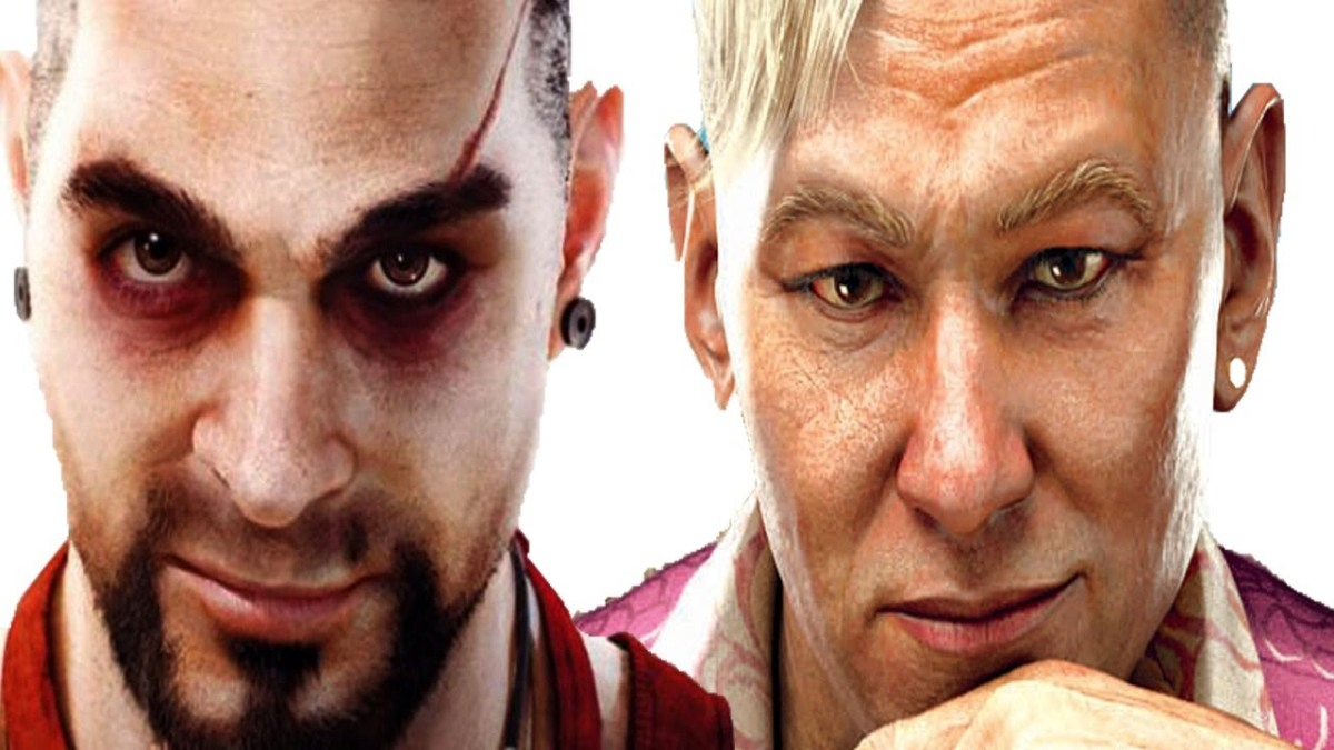 Thoughts on: Far Cry 4