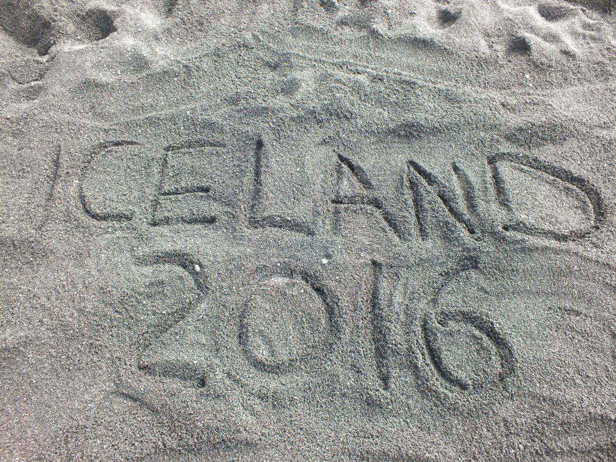 Icelandic Adventures – Day1